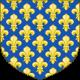 Lovis IX Francvm Rex (1214 — ♔ 1226 — ✝ 1270)